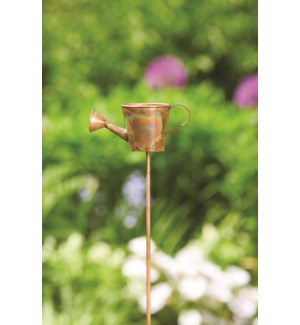 28 Flamed Watering Can Gard