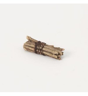 Miniature Wood Firewood 3.5 in
