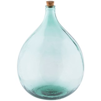Terrarium bottle 54 litre set - 18x18x27.1in.