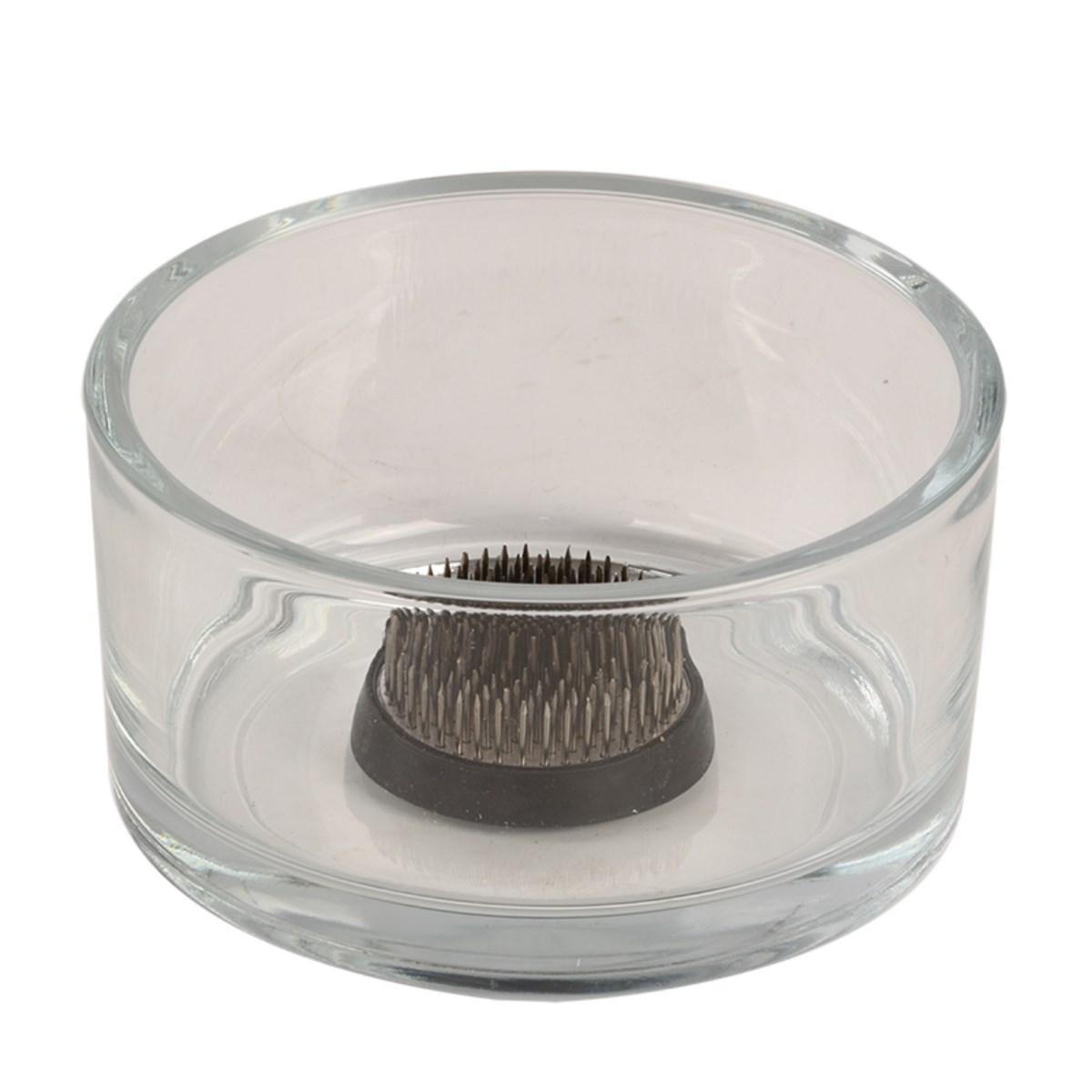 Ikebana bowl L