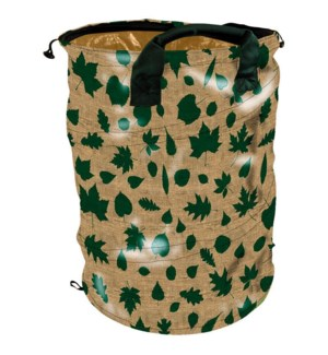 """Pop up bag. PP, polyester, OS"""