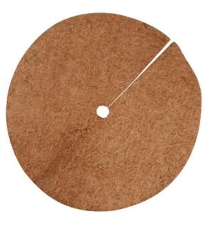 Cocos Frost Protector L. Coconut Fibre. 44,5x44,5x1,0cm. 35% off original price of $4.50FD