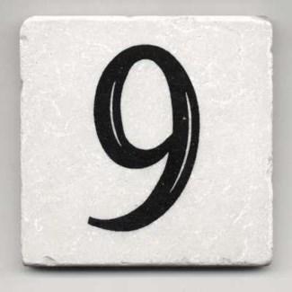 6 or 9,white 4 tile,bianca