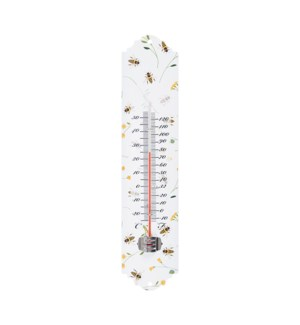 Bee print thermometer