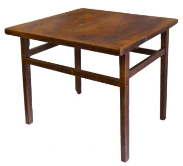 Antique Wooden Table. Various sizes. Approx 45x25x30inch Size and colour may vary. On sale 25 percen