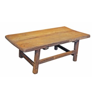 Antique Wooden Coffee Table XS