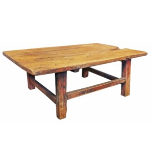 Antique Wooden Coffee Table S