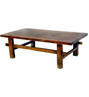 Table 100+yrs old.