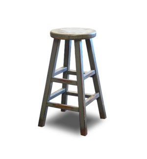 Kovu Round Counter Stool Gray