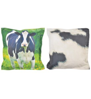 """Outdoor cushion cow S. 600D LC OS, FD"""