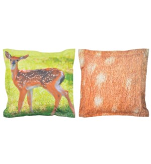 Outdoor cushion deer S. OS