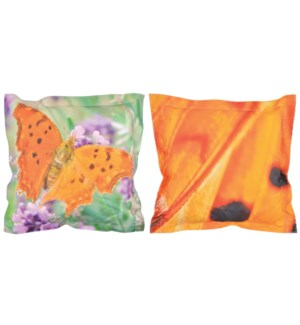 Outdoor cushion butterfly S. 6