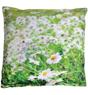 Outdoor beanbag flower. 600DFD