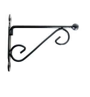 Hanging basket hook ball S