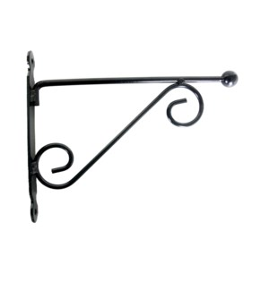 Hanging basket hook ball M