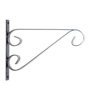 Hanging basket hook scroll  M