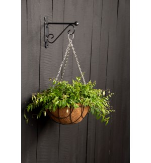 Hanging basket chain set of 3