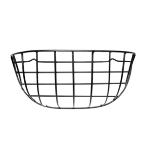 Metal hayrack heavy quality M