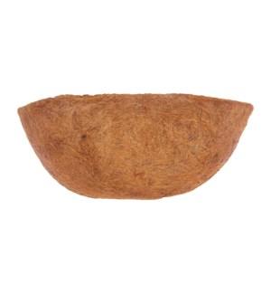 Coir inlay pre-shaped hayrak M