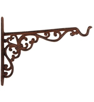 Cast Iron Hanging Basket Hook