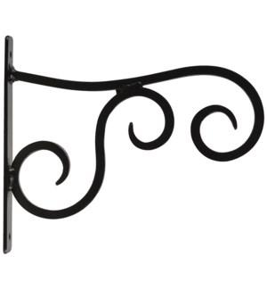 Metal hanging basket hook S. C