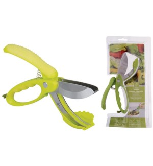 Salad scissor