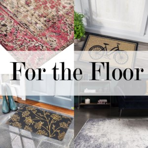 For Floors