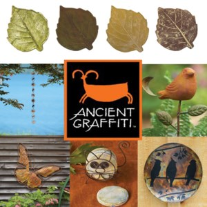 50 Percent Off Ancient Graffiti Sale