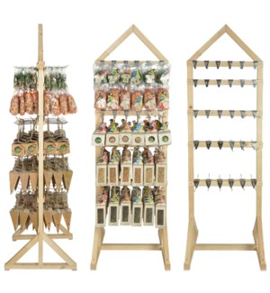 Display Greenhouse Hangers