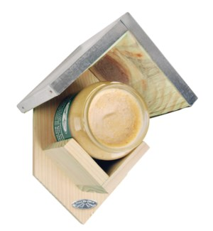 """Peanut butter house + peanutbu, LC"""