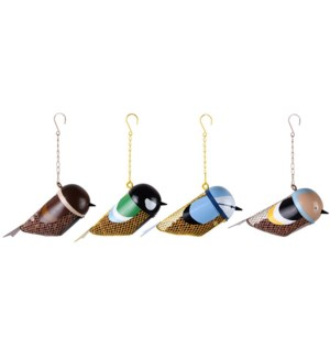 Birdfeeder bird assortment