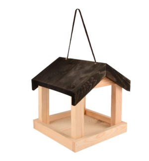 Bird table hanging - (8.7x8.5x9.1 inch)