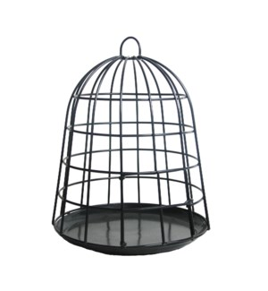 Bird food cage