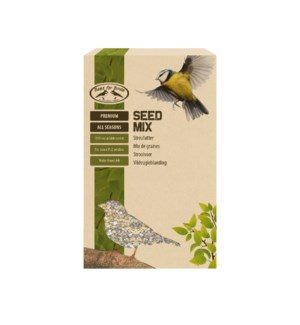 4 seasons seed mix 1 kg