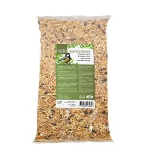 Winter seed mix 1kg