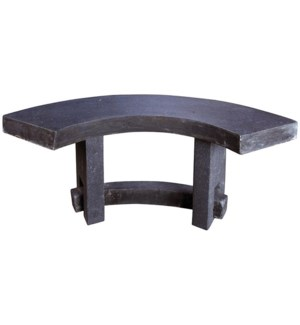 Bench for firebowl. Granito (T