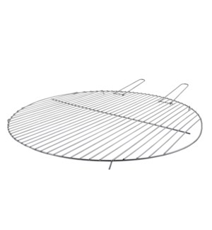 BBQ grill for firebowl M.