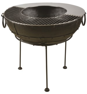 BBQ grill/griddle