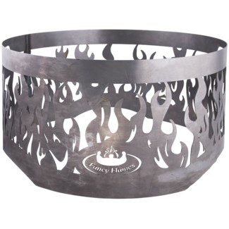Fire ring for fire bowl -  22x22x13in.