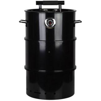 Barrel bbq/smoker S