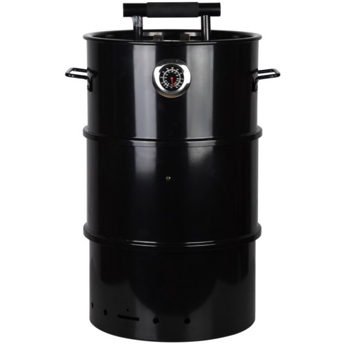 Barrel bbq/smoker S, 16 8x14 8x25 6 inch