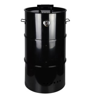 Barrel bbq/smoker L