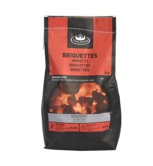 Briquettes 3kg