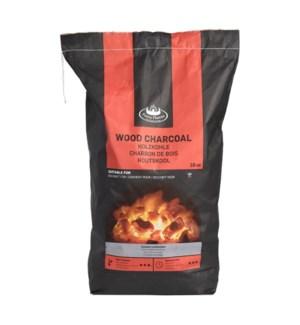 Wood charcoal 10kg