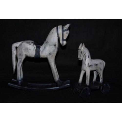 WD HORSES