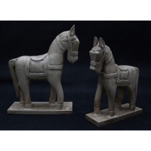 WD ANTIQUE WD HORSES