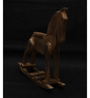 WD GOLDEN HORSE