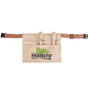 Farmers' Pride tool belt