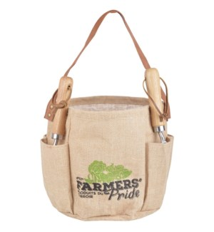 Farmers' Pride tool bag