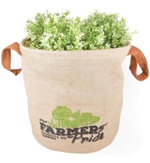 Farmers' Pride grow bag M